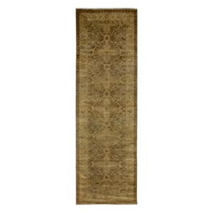 Oushak Collection Oriental Rug, 3'2 x 10'2
