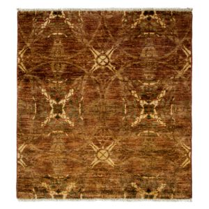 Oushak Collection Oriental Rug, 4'1 x 4'3