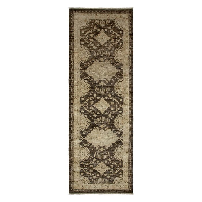 "Bloomingdale's - Oushak Collection Oriental Rug, 2'9"" x 8'1"""