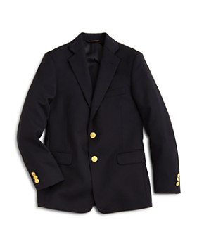 Michael Kors - Boys' Wool Blazer - Big Kid