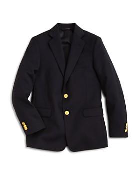 Michael Kors - Boys' Wool Blazer - Big Kid