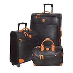 Bric's - My Life Safari Luggage Collection