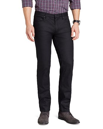HUGO - 708 Slim Fit Jeans in Black