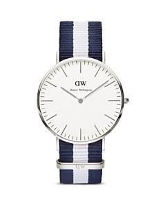 Daniel Wellington Classic Glasgow Watch, 40mm - Bloomingdale's_0