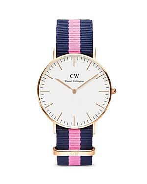 daniel wellington female daniel wellington classic winchester watch 36mm