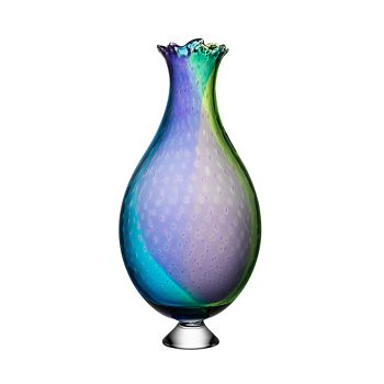 Kosta Boda - Poppy Large Vase