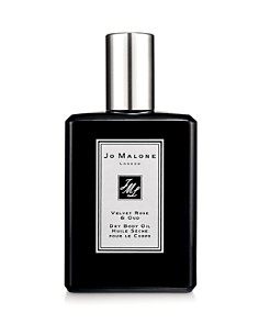 Jo Malone London Velvet Rose & Oud Dry Body Oil - Bloomingdale's_0