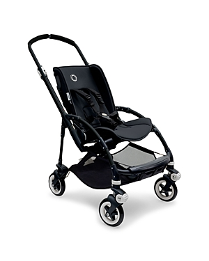 Bugaboo Bee3 Black Full-Size Stroller Base
