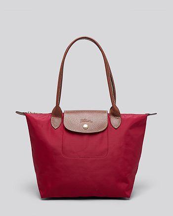 Longchamp - Le Pliage Medium Shoulder Tote