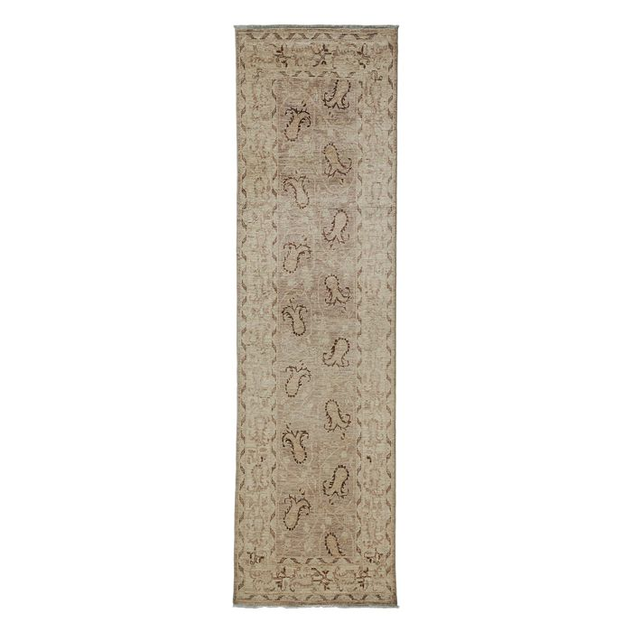 """Bloomingdale's - Oushak Collection Oriental Rug, 2'8"""" x 9'8"""""""