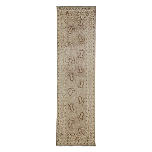 Bloomingdale's Oushak Collection Oriental Rug, 2'8 x 9'8