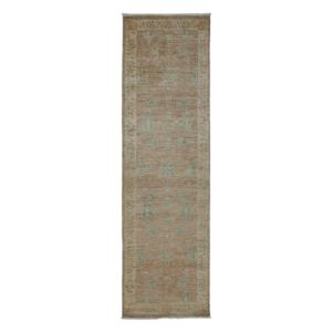 Bloomingdale's Oushak Collection Oriental Rug, 2'9 x 9'8