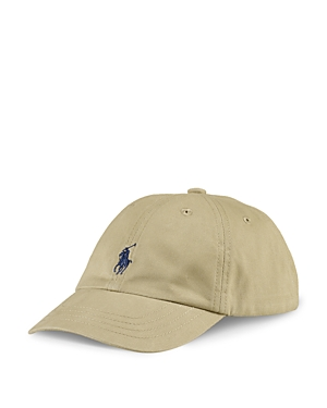 Ralph Lauren Childrenswear Infant Boys Classic Cap