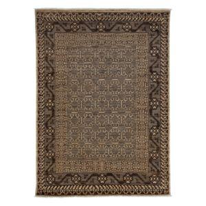 Adina Collection Oriental Rug, 5'6 x 7'7