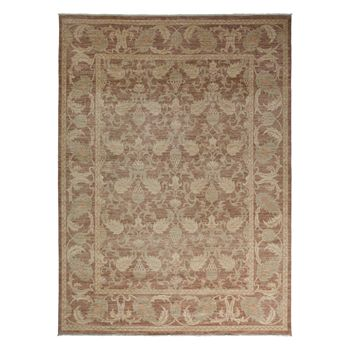 Bloomingdale's - Oushak Collection Oriental Rug, 9' x 12'6""