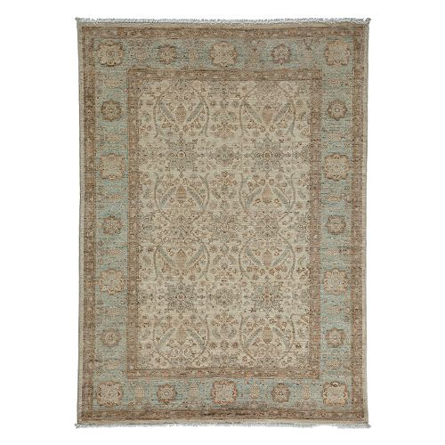Bloomingdale's - Oushak Collection Oriental Rug, 4' x 5'7""