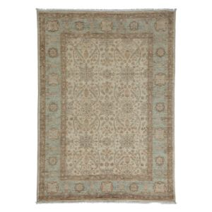 Oushak Collection Oriental Rug, 4' x 5'7