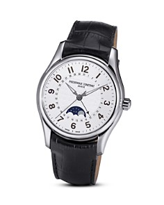 Frederique Constant Runabout Moonphase Watch, 43mm - Bloomingdale's_0