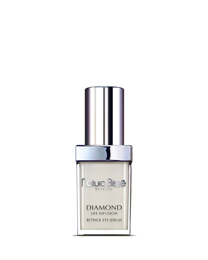 Natura Bissé - Diamond Life Infusion Retinol Eye Serum 0.5 oz.
