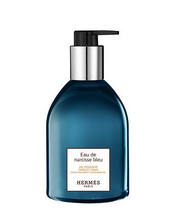 HERMÈS - Eau de narcisse bleu Hand and Body Cleansing Gel