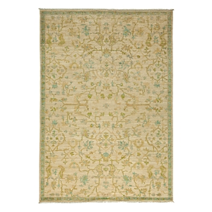 Oushak Collection Oriental Rug, 6'3 x 9'