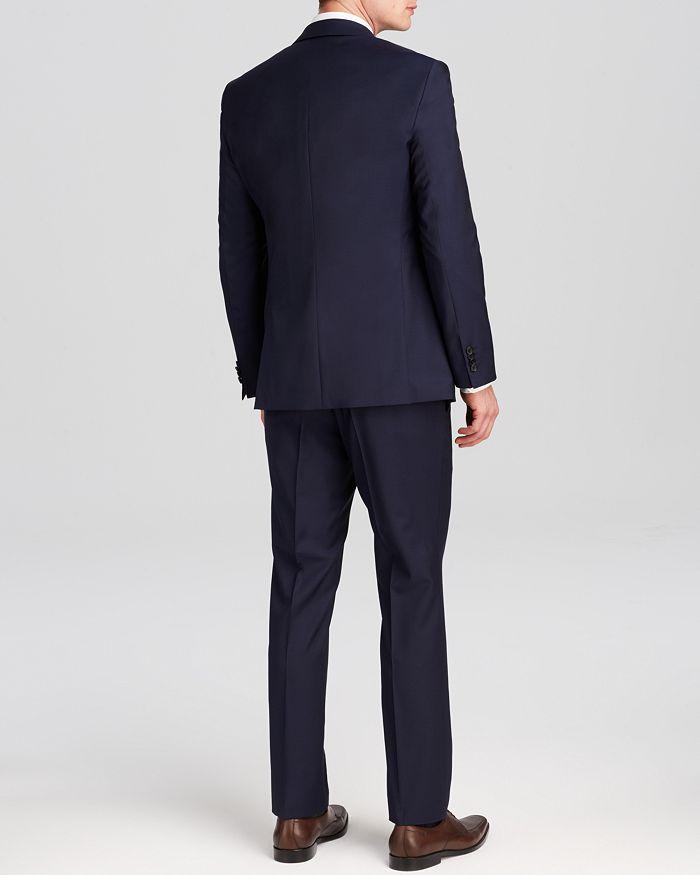 5c433e70 BOSS BOSS Huge/Genius Slim Fit Wool Suit | Bloomingdale's