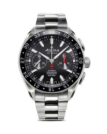 Alpina - Alpiner 4 Automatic Chronograph Watch, 44mm