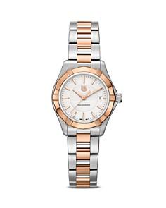 TAG Heuer Aquaracer Watch, 27mm - Bloomingdale's_0