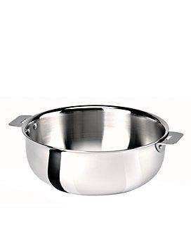 Cristel - Casteline Tech 3-Quart Chef's Pan – Bloomingdale's Exclusive