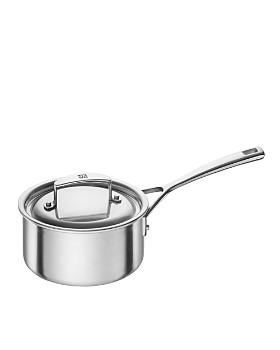 Zwilling J.A. Henckels - Zwilling J.A. Henckles Aurora Saucepan with Lid