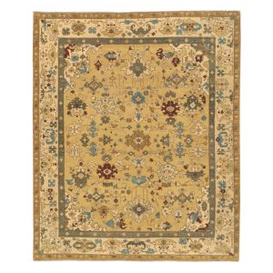 Traditional Collection Oriental Rug, 6' x 9'