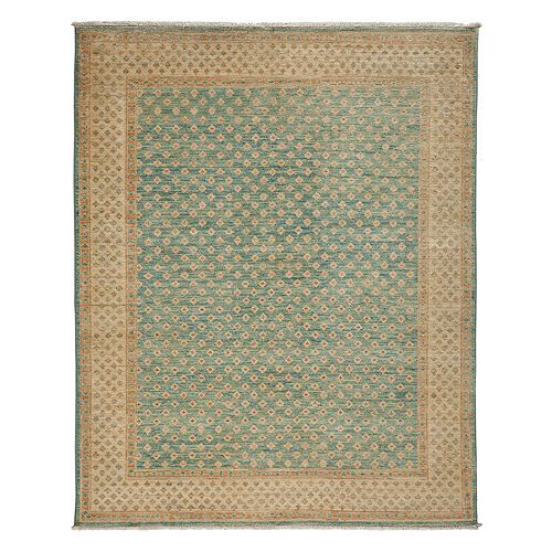 """Bloomingdale's - Oushak Collection Oriental Rug, 5'2"""" x 6'5"""""""
