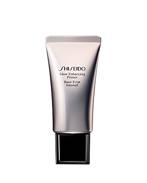 A primer that enhances skin\\\'s clarity for a brilliant quality that adds a natural, vibrant glow to the finish of various foundations all day long. Oil free.