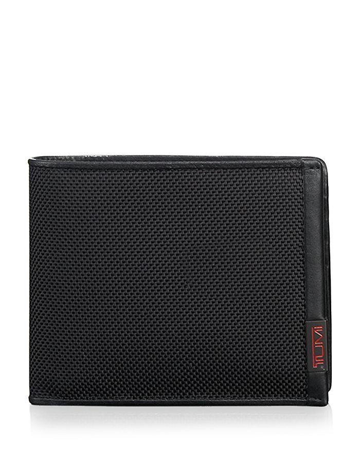 6c1b34ef7e7c Tumi - Delta Slim Single Billfold Wallet with RFID