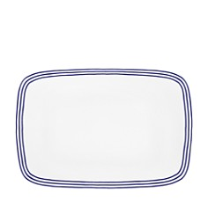 kate spade new york Charlotte Street Oblong Platter - Bloomingdale's_0