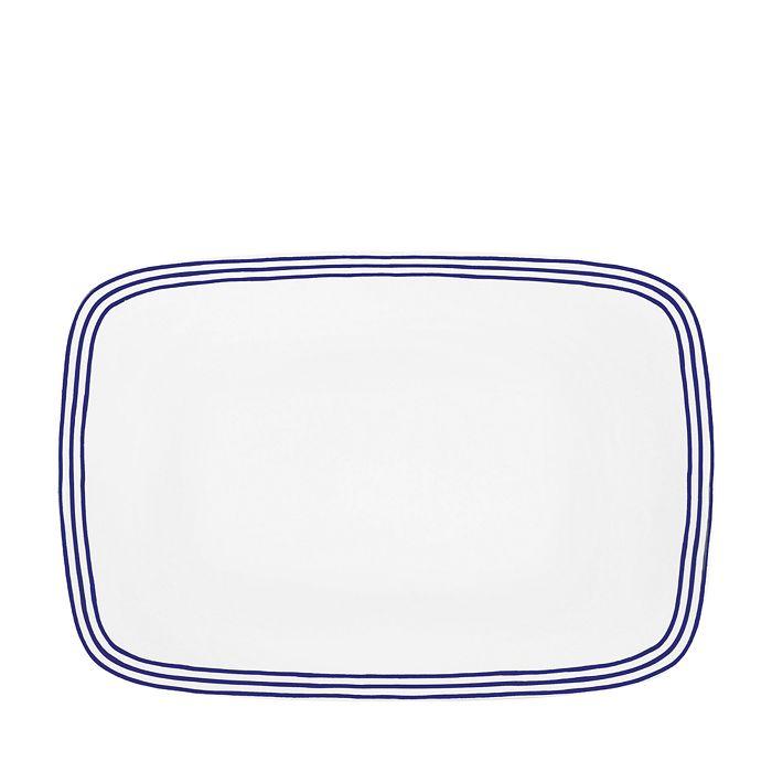 kate spade new york - Charlotte Street Oblong Platter