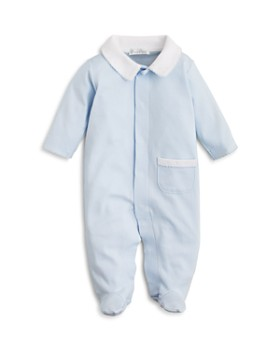 Kissy Kissy - Boys' New Beginnings Footie - Baby