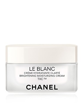 CHANEL - LE BLANC