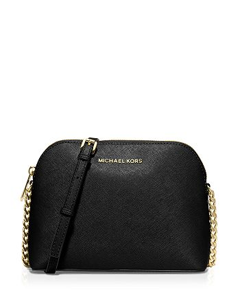 2ad543d408d8 MICHAEL Michael Kors Cindy Large Dome Crossbody | Bloomingdale's