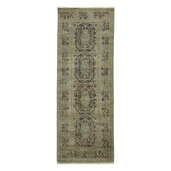 "Bloomingdale's - Eclectic Collection Oriental Rug, 3'1"" x 8'6"""