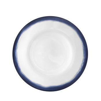 Wedgwood - Simplicity Indigo Ombre Salad Plate