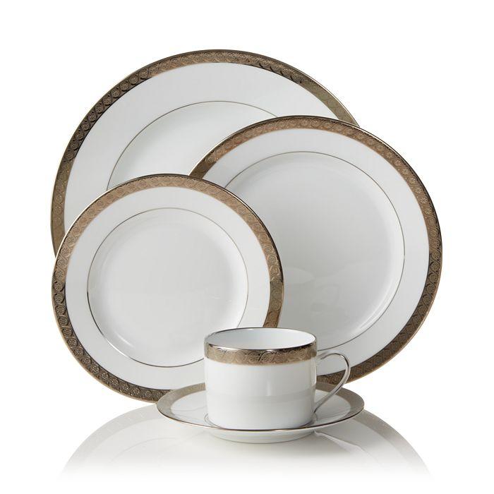 Bernardaud - Torsade Dinnerware
