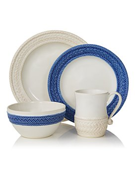 Juliska - Le Panier Dinnerware Collection
