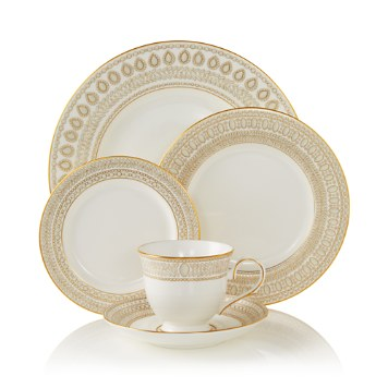 $Marchesa by Lenox Gilded Pearl Dinnerware Collection - Bloomingdaleu0027s  sc 1 st  Bloomingdaleu0027s & Marchesa by Lenox Gilded Pearl Dinnerware Collection | Bloomingdaleu0027s