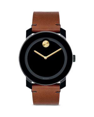 Movado Bold Large Watch, 42mm