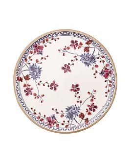 "Villeroy & Boch - Artesano Provencal Buffet Plate, 12.5"""