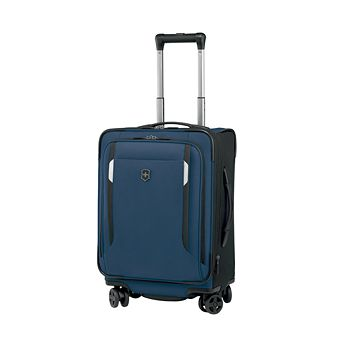 "Victorinox Swiss Army - Werks 5.0 20"" Expandable 8 Wheel Global Carry-On"