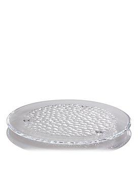 Orrefors - Pearl Round Platter