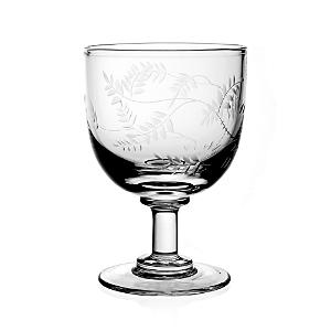 William Yeoward Country Wisteria Wine Glass