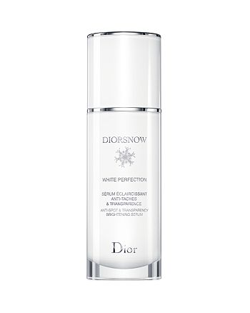 Dior - snow White Perfection Anti-Spot & Transparency Brightening Serum